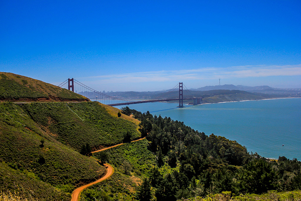 California - San Francisco