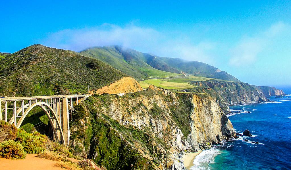 California State Route 1