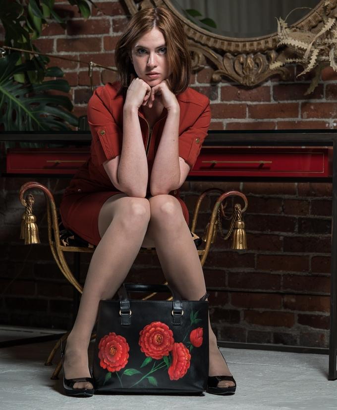 Cecy & Blake handbags